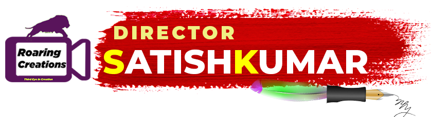 Director Satishkumar - Love Stories - Kannada Kavanagalu - Stories - Motivational Articles - Poems