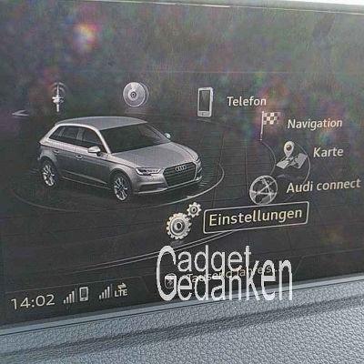 Gadgetgedanken Wie Mein Super Geiler Audi A3 Eine Dreckskiste Wurde