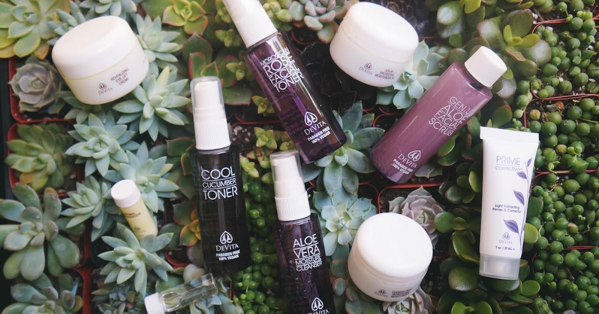 Skin Care Devita Review
