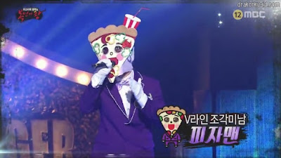 King of Mask Singer Episode 140 Subtitle Indonesia