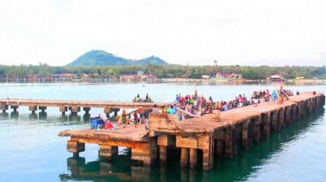 Ingin Menyendiri dari Hingar Bingar Perkotaan? Kunjungi Masalembu, Pulau Terpencil nan Elok