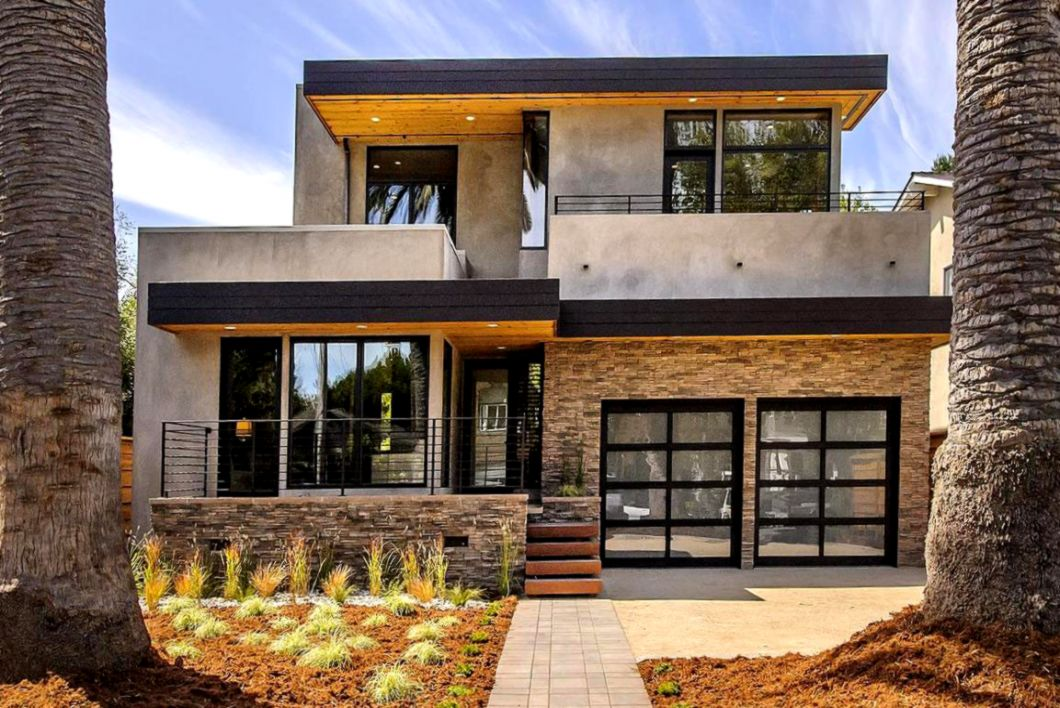 tropical prefab modern homes design