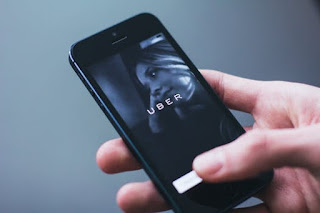technology, Uber Technologies,