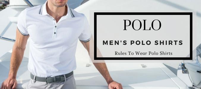polo shirt manufacturer