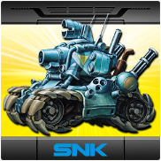 Download METAL SLUG 3 Mod Apk Full Free
