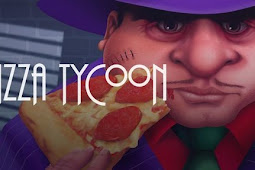 Get Free Download Game Pizza Tycoon 1 for Computer PC or Laptop
