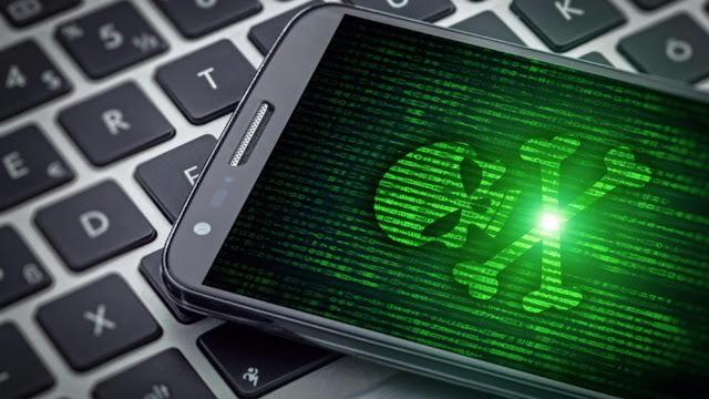 Warning!!! Mobile Malware, Indonesia menjadi Target Manis