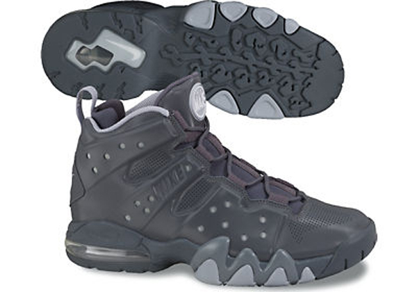 9f1d6df61b4 Here is a the upcoming Nike Air Max Barkley Sneakers for Summer 2012