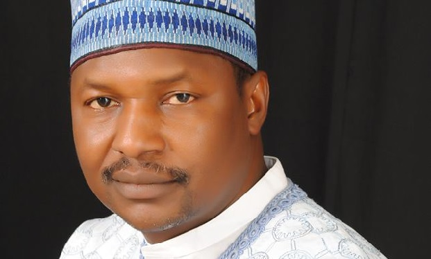 Minister Of Justice, Abubakar Malami