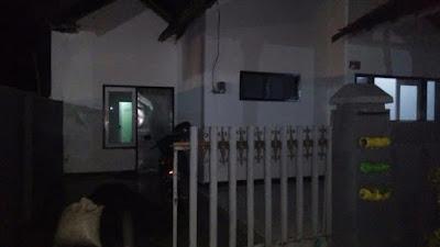 Kontrakan Rumah 3 Kamar Daerah Ikan Tombro Kota Malang