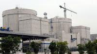 China National Nuclear Corporation's Qinshan Nuclear Power Plant in Haiyan city. (Credit: AP | Zhejiang Daily) Click to Enlarge.