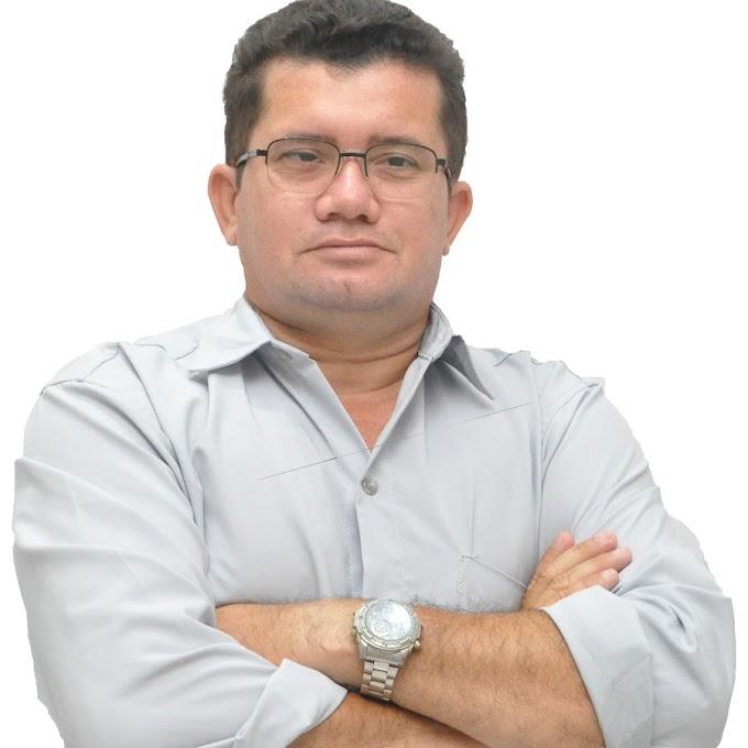 [LUTO] Radialista e Blogueiro, Josenias Freitas, morre após sofrer AVC