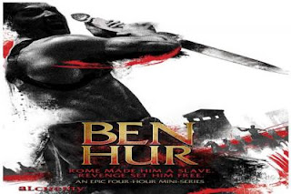 Download Film Ben-Hur (2016) BluRay Subtitle Indonesia
