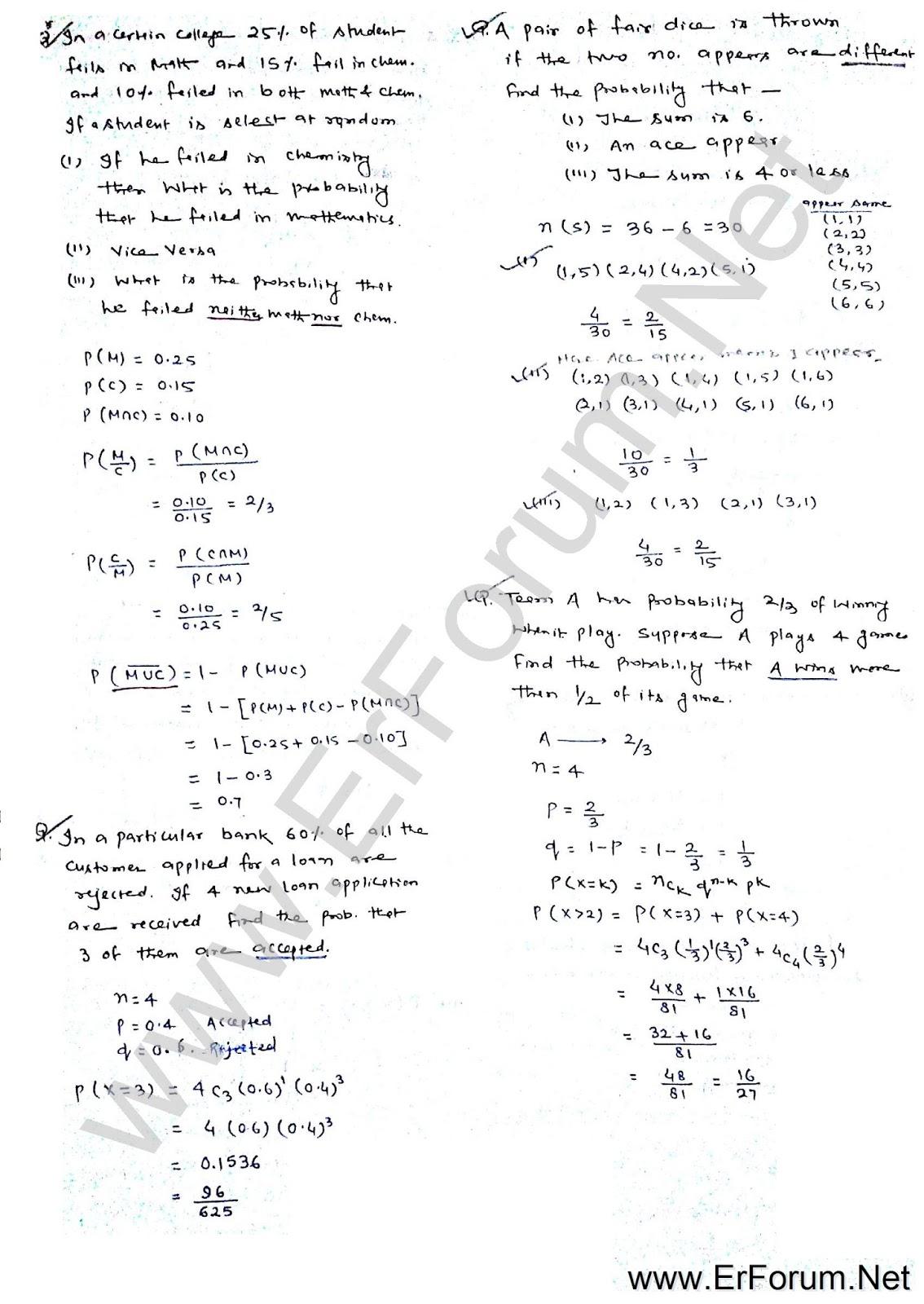 probability-statics-note-5