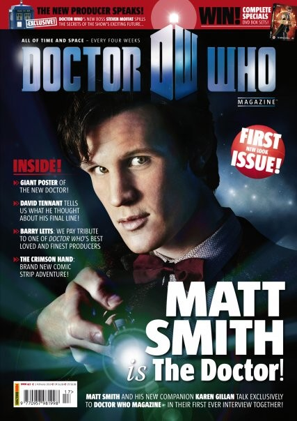 The Ultimate Doctor Who Site: Doctor Who
