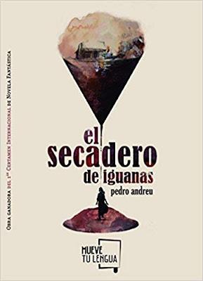 Secadero iguanas andreu