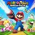 Vazou arte do jogo Mario + Rabbids Kingdom Battle para Nintendo Switch