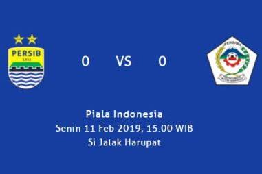 Harga Tiket Laga Persib vs Persiwa Tetap, Panpel Prediksi Bobotoh Penuhi Stadion