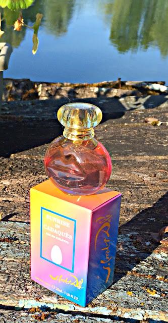 eau de toilette parfums salvador dali test blog beauté le monde de prisca