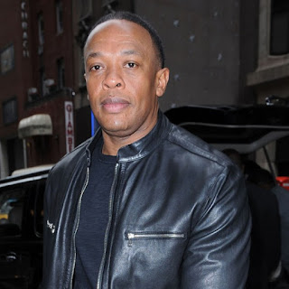 Dr. Dre was cuffed and searched outside of his own house in Malibu earlier today.