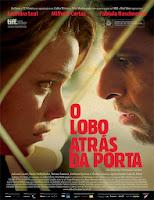 El lobo detras de la puerta (2013) online y gratis