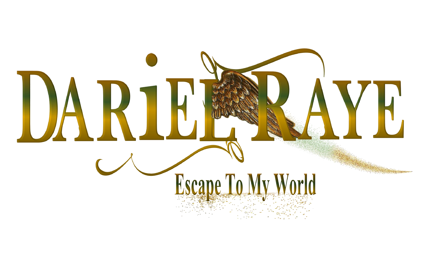 Dariel Raye on Amazon