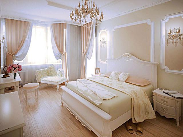 phòng ngủ đẹp- mẫu số 2