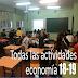 ACTIVIDADES ECONOMÍA BACHILLERATO Y SECUNDARIA