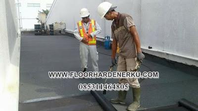 Jasa Waterproofing Update Harga Terbaru