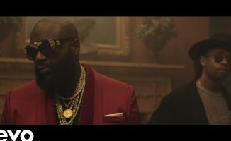 Video Download: Rick Ross ft Ty Dolla Sign – I Think She Like Me mp4