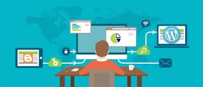 Blogger peluang bisnis online untuk pelajar