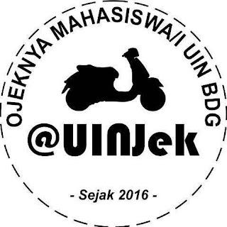 UINJek, Ojek Online Khusus Mahasiswa UIN Bandung