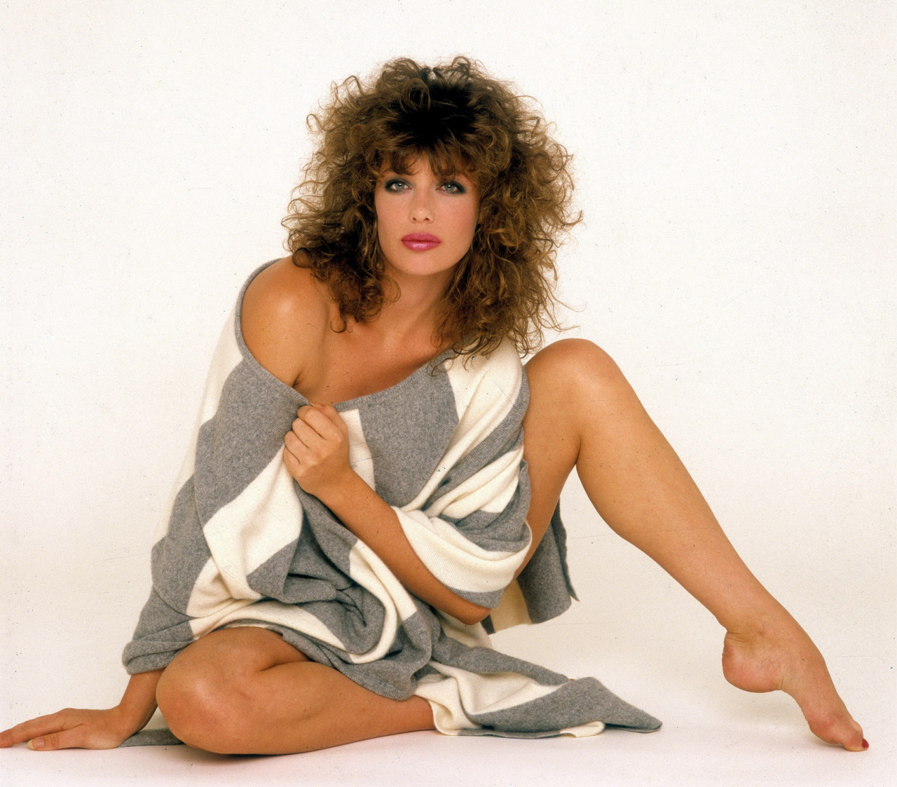 Fotos De Kelly Lebrock 22 vintage photographs of a young and beautiful kelly
