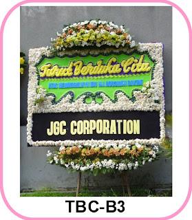 Toko Karangan Bunga Duka Cita Murah di Tangerang