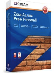 ZoneAlarm Free Firewall filehippo