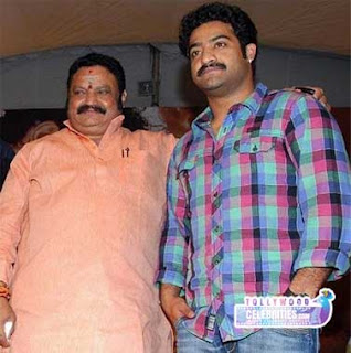 Jr NTR Age Height Son Wife Profile Biography Family Photos