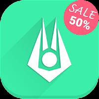 Vopor - Icon Pack v5.5.0