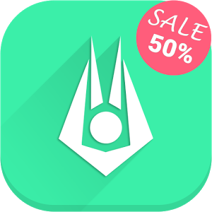 Vopor - Icon Pack v5.5.0
