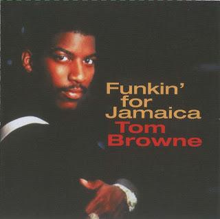 Black Power Music July 2011