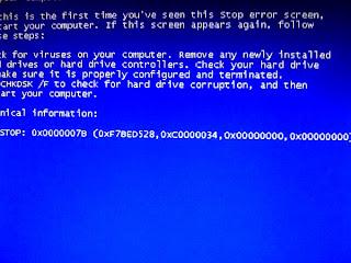 bsod fix software