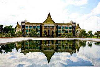 Arsitektur Neo Vernakular Architecture Dan Kota