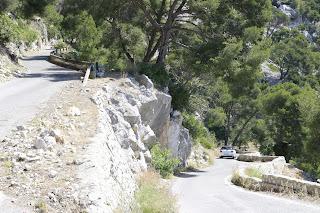 Montee de Peyragudes Tour de France 2017