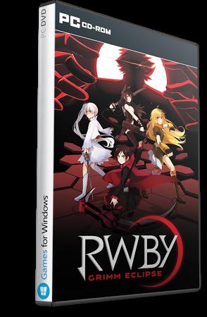 DESCARGAR RWBY: Grimm Eclipse (PC-GAME)