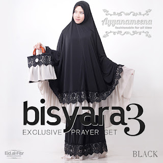 Ayyanameena Bisyara3 Black