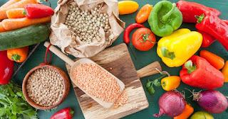 افضل نظام غذائي لانقاص الوزن 5 كيلو في اسبوع