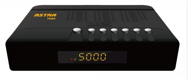 احدث سوفت وير لجهاز Astra 7000