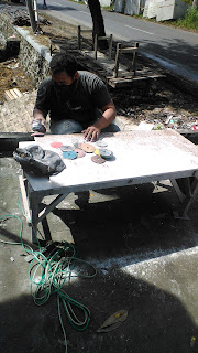 Ahli Pasang Marmer Granit Sumatra