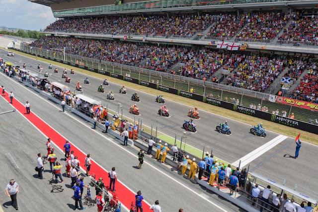 Yamaha Kemungkinan Pakai Sasis Baru di Belanda