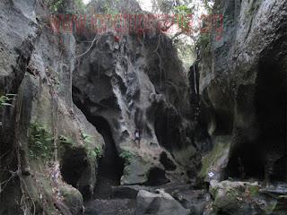 Hidden Canyon Beji Guwang Sukawati Bali