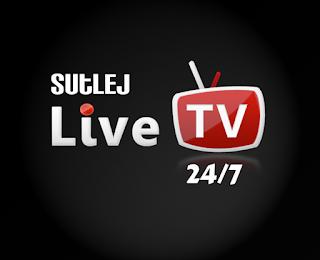 Sutlej TV 24/7